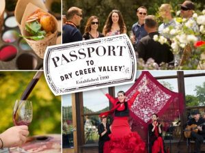 Passport to Dry Creek Valley @ Dry Creek Valley